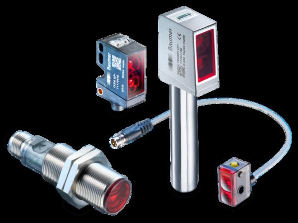 Barrières photoélectriques détecteurs réflex funcom tanger