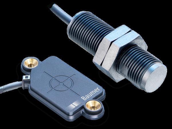 Détecteurs capacitifs tanger funcom