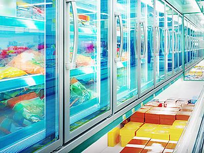 Huiles pour compresseurs frigorifiques